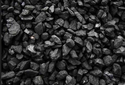 Anthracite Coal Higher Carbon Electrically Calcined Anthracite Coal