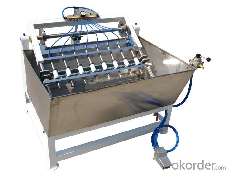 Aerosol Can Testing Machine for Can Making