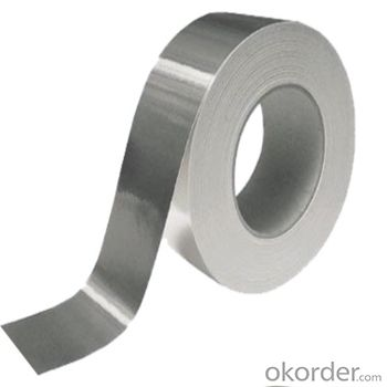Aluminum Strip and Tape and Coil and Roll