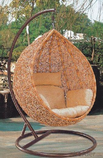 swing Rattan Swing Wicker Swing Garden Furniture Outdoor Furniture