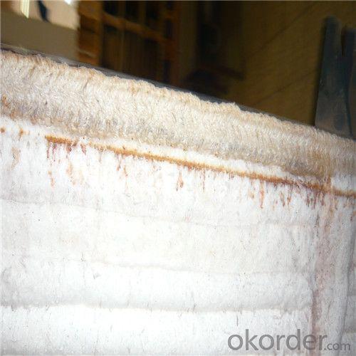 Ceramic Fiber Blanket 2400 2