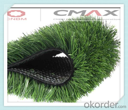 Synthetic Grass On Sport Filed MADE IN CHINA