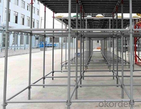 High-quality Aluminum Shoring System for Construction