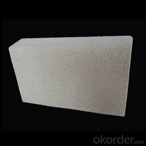 Insulating Fire Brick GJM23 for Insulation Range