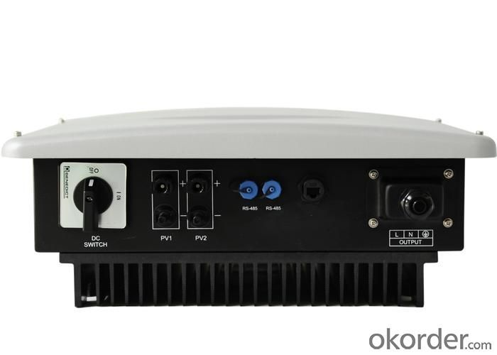 Ongrid solar inverter Sununo-TL1K WITH 1MPPT