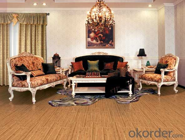 Polished Porcelain Tile Professional Manufacturer China