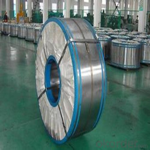 Electrolytic Tinplate Coils For Tin Cans