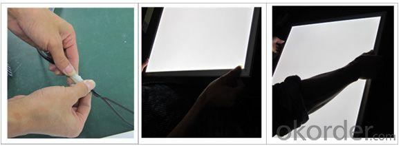 LED面板灯品质检测