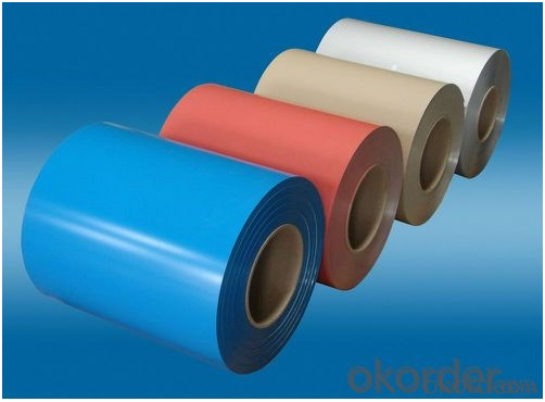Aluminum Coil Factory Directly Wholesale