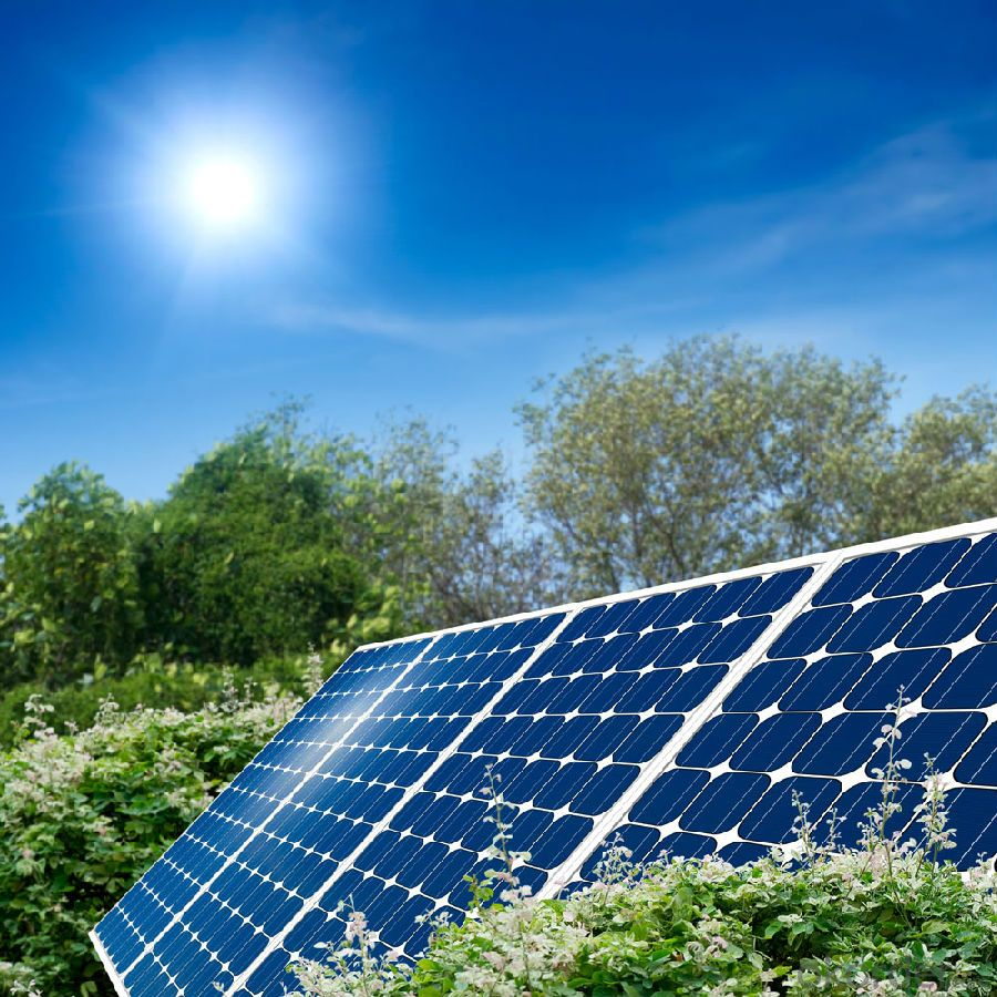 Polycrystalline Silicon 250Wp Solar Panels