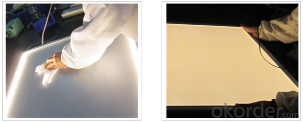 LED面板灯扩散板,导光板