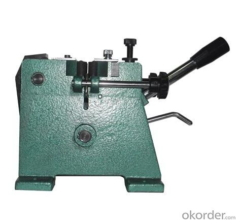 SZ-3T Desktop Clop Welding Machine for Different Lines