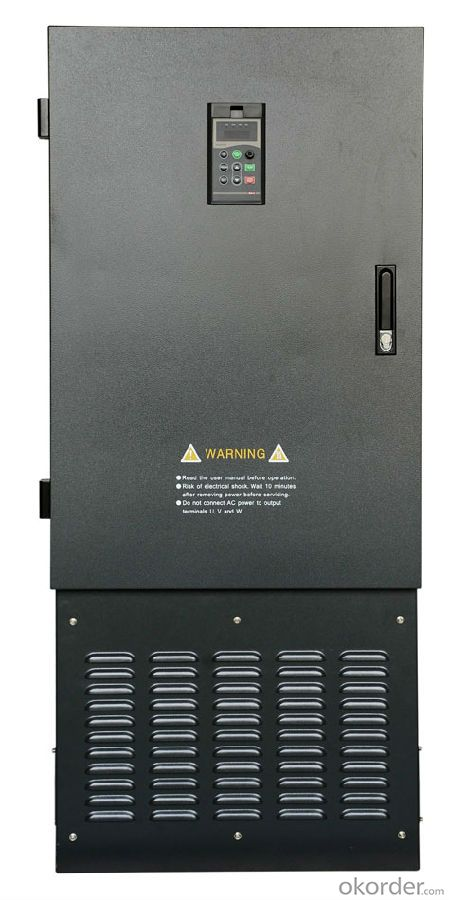 Variable Frequency Drive 0.75-2.2kW top choice