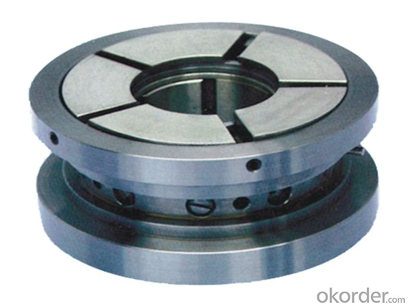 PDC Thrust Bearing used in downhole dynamic drilling tools