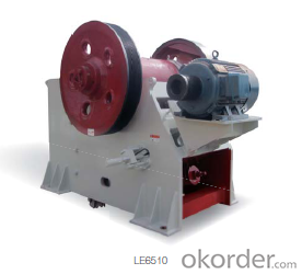 LE Series Jaw Crusher,Mining Crusher,Primary Crusher