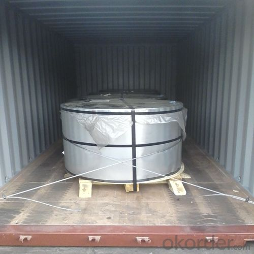 Electrolytic Tinplate Coils or Sheets of Prime Quality for Chemical Use 0.17mm Thickness