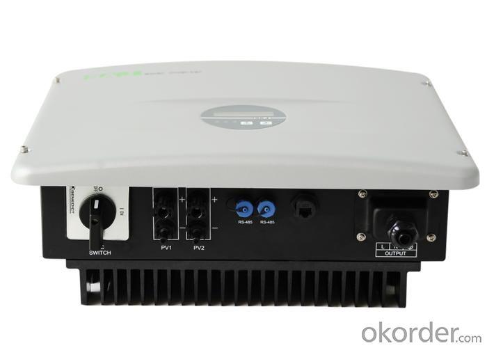 On grid Solar Inverter Sununo-TL2K single phase