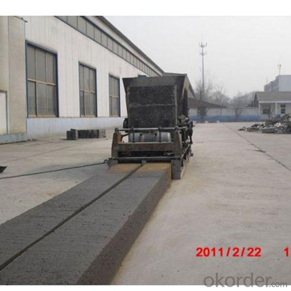 Vertical Concrete Purline Molding Machine