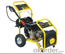 High Pressure Washer 5.5HP 21-27MP