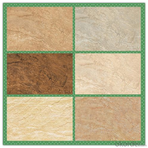 Various Colors Grade AAA Quality Polished Porcelain Tile