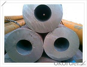 API 5L ASTM A53/ASTM A106 PSL 1  Seamless Carbon Steel Pipe For Sturcture