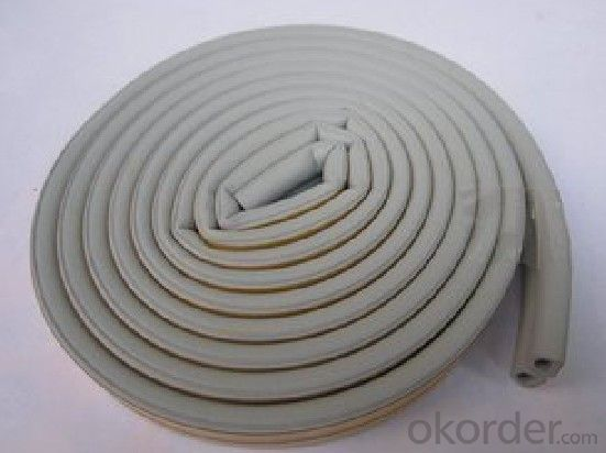 Stable Quality Anti-noise Rubber Seal Strip