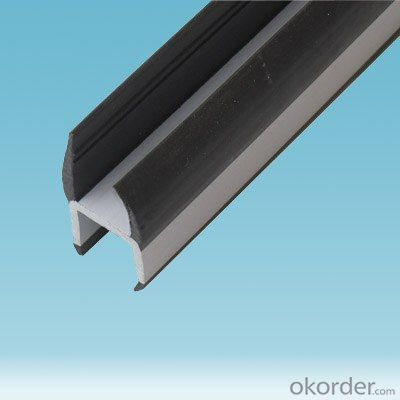 Rubber Seal Strips Used for Car Doors with High Quality