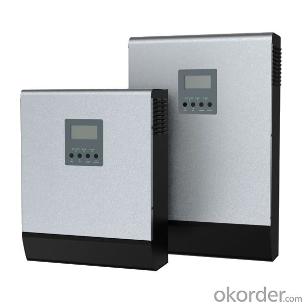 Solar Inverter PV1800 5KVA Off-grid With Parallel Operation Low Frequency