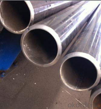 ERW STEEL PIPE API 5L /ASTM A53 A106 GR.B