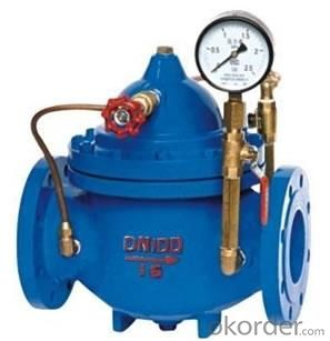 Check  Valve API Ductile Iron Swing For Drinking Water