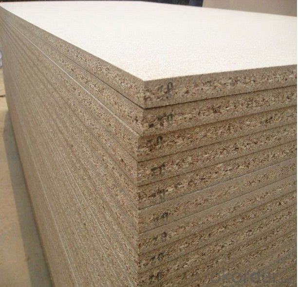 Melamine Faced Waterproof Particle Board/Chipboard