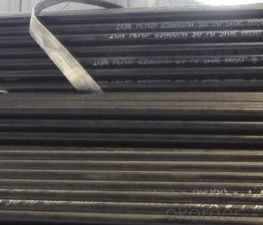 SEAMLESS STEEL PIPE API 5L /ASTM A106 A53 PSL1