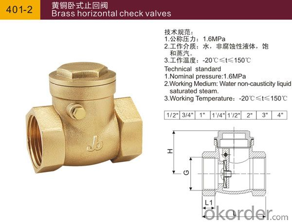 Check Valve Stainless Steel Wafer For  Water Pipe