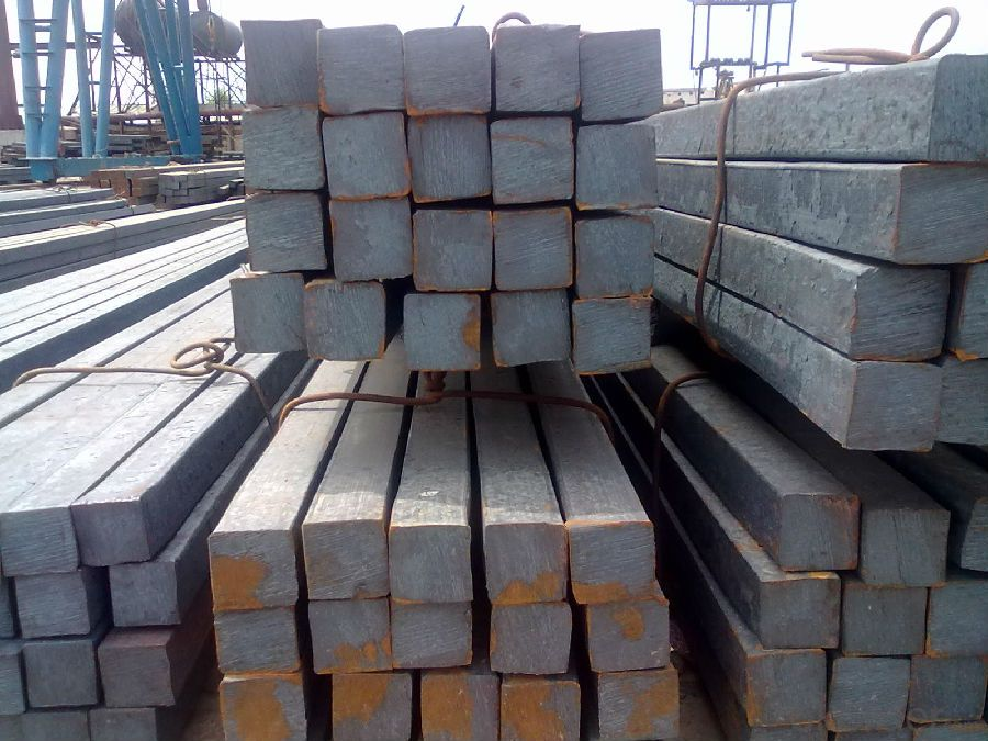 Mill Steel Billets and Prime sSteel Raw Materials