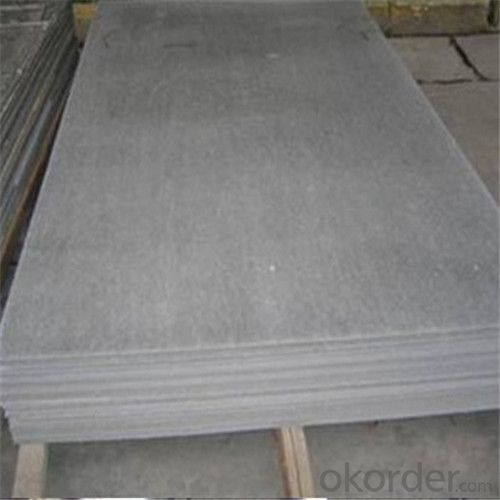 Calcium Silicate Board for Wall Partition