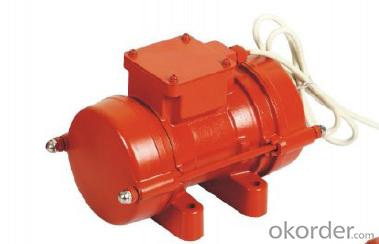 Portable Electric Concrete Vibrator With Vibrator Hose Shaft