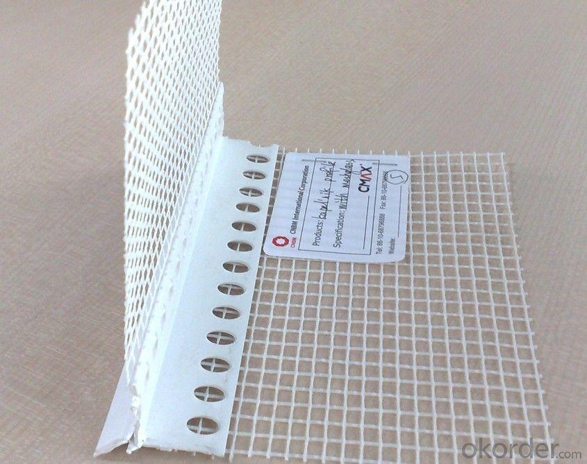 Cornern Bead Fiber Mesh Cloth, 145gr, Protecing Corner