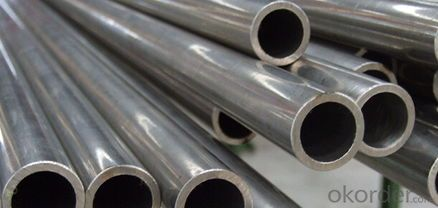 ASTM A53 Carbon Seamless Steel Pipe for 6  Inch Hot  Sales