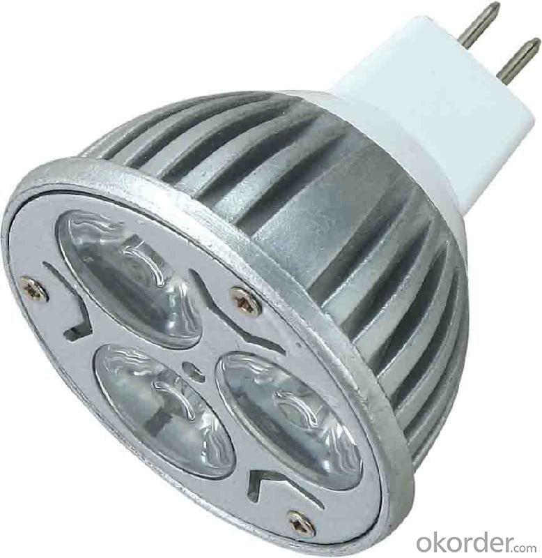 CE Certification Reflection Cup Light 16w Par38 Cob Spot Led Dimmable E27/E26/GU10