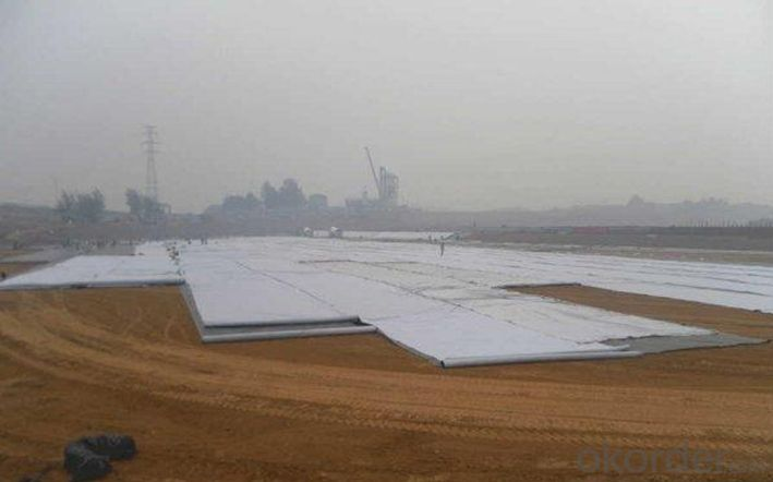 Geotextile for Construction as one type of Geosynthetics