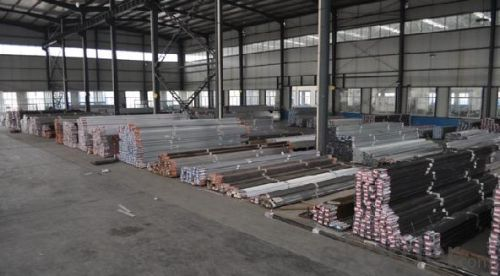 Aluminum Corner Profile Factory Direct from China