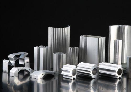Aluminum Door Profile High Quality from CNBM
