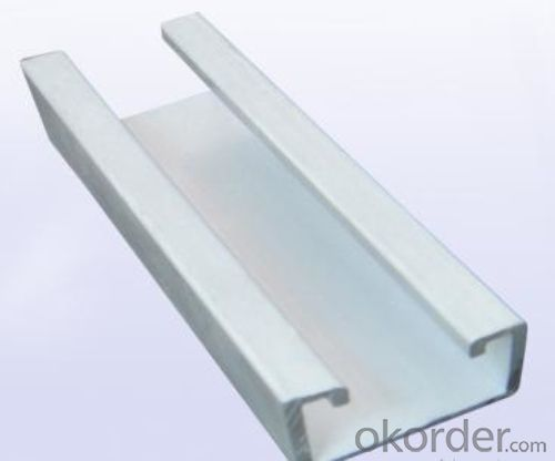 Aluminum Door Profile High Quality from CNBM