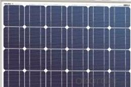 Monocrystalline Silicon Solar Panel(250W)