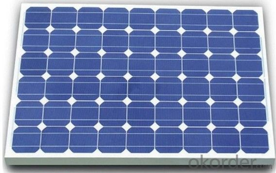Polycrystalline Solar panel in energy 10-30 watt
