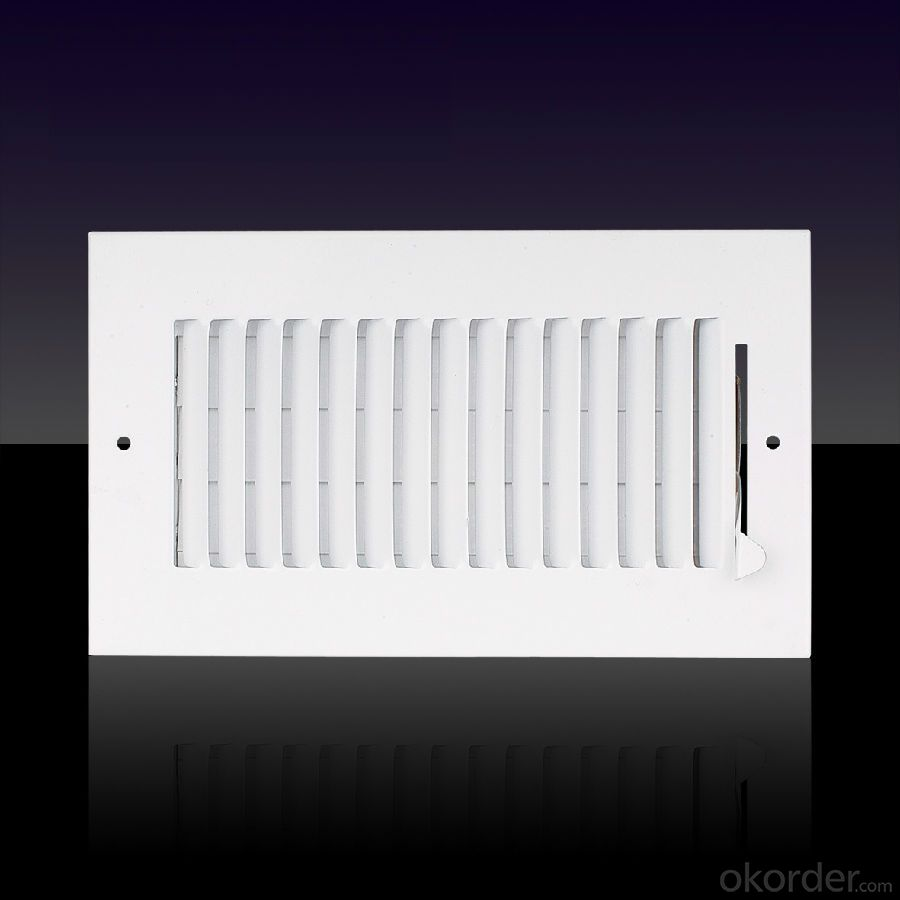 Linear Air Grilles Baseboard Use Made In China