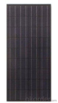 Monocrystalline Silicon Solar Panel(260W)