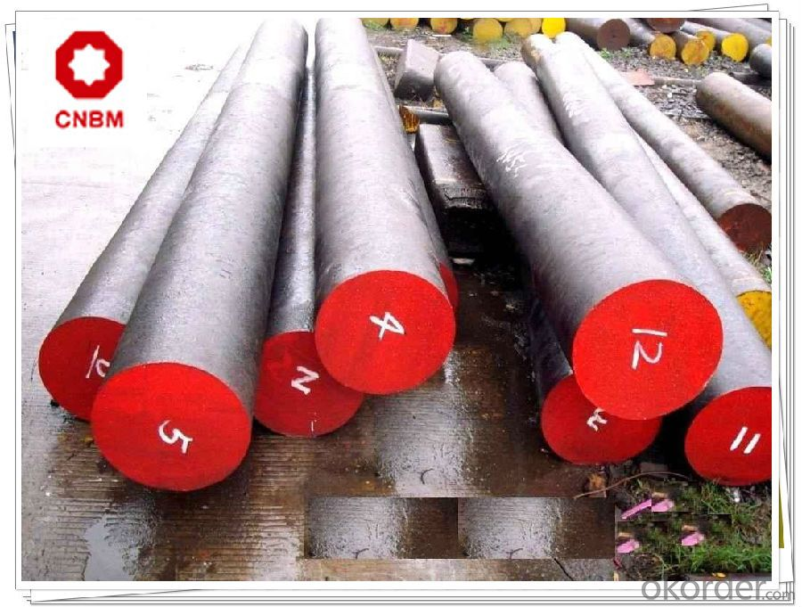 Carbon Structural Steel Round Bars SAE1018CR