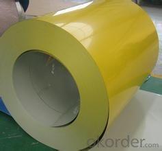 Prepainted Galvanized Steel Sheet in Coils