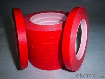 Colorful Hot Sale Sel- Adhesive Masking Tape